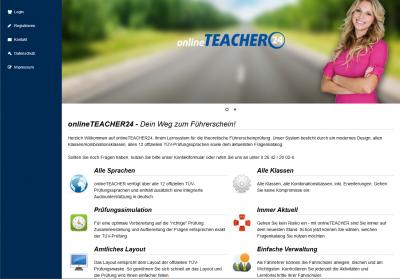 Online-Lernsystem mehrsprachig, inkl. App