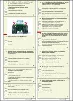 Zusatzfragen Klasse C, CE