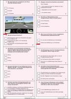 Zusatzfragen Klasse D