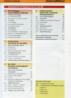 Lehrbuch Klasse A, A1, A2, AM