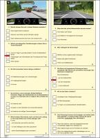 Fragebogen Klasse B