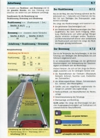 Lehrbuch Klasse B, AM, L